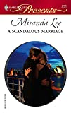 A Scandalous Marriage (Harlequin Presents) :Amazon