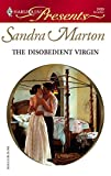 The Disobedient Virgin (Harlequin Presents) :Amazon