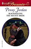 Blackmailing the Society Bride (Harlequin Presents) :Amazon