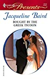 Bought by the Greek Tycoon (Harlequin Presents):Amazon