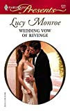 Wedding Vow of Revenge (Harlequin Presents) :Amazon