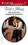 The Mancini Marriage Bargain (Harlequin Presents) :Amazon