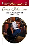His Very Personal Assistant (Harlequin Presents)