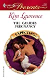 The Carides Pregnancy (Harlequin Presents) :Amazon