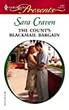 The Count's Blackmail Bargain (Harlequin Presents) :Amazon