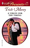 A Virgin for the Taking (Harlequin Presents) :Amazon