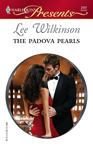 The Padova Pearls (Harlequin Presents)