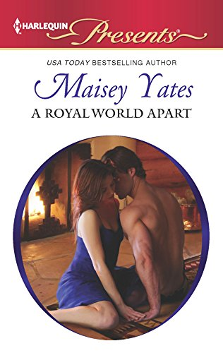 Book A Royal World Apart