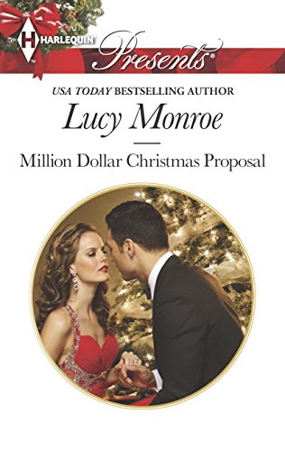 Book Million Dollar Christmas Proposal
