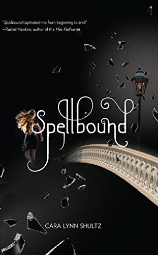 Spellbound (Harlequin Teen)