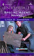 Special Agent Nanny by Linda O Johnston
