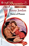 Master of Pleasure (Larger Print Presents)