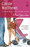 A Minor Indiscretion (Red Dress Ink (Numbered Paperback)) by Carol Matthews