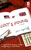Lost & Found (Red Dress Ink) by Jane Sigaloff