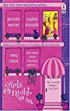 Girls Night In by Meg Cabot, Jen Weiner, Sophie Kinsella