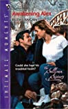 Awakening Alex (Silhouette Intimate Moments, No 1054) :Amazon