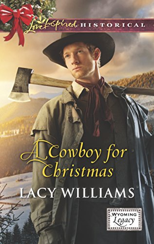 http://wendythesuperlibrarian.blogspot.com/2014/12/a-cowboy-for-christmas.html