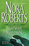 Night Tales: Nightshade & Night Smoke : Nightshade\Night Smoke - book cover picture