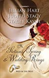 Stetsons, Spring &amp; Wedding Rings