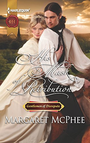 PDF His Mask of Retribution