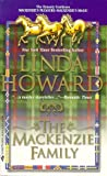 Mackenzie Family (Silhouette Promo) - book cover picture
