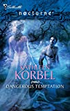 Dangerous Temptation (Daughters of Myth, Book 1) by Kathleen Korbel