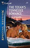 Texan's Tennessee Romance