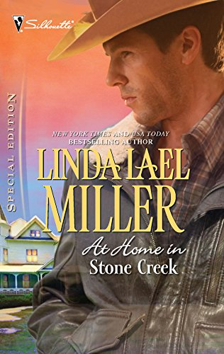 At Home in Stone Creek (Stone Creek #6) (Silhouette Special Edition #2005)