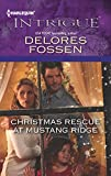 Book Christmas Rescue at Mustang Ridge