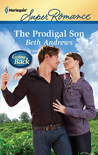 The Prodigal Son. This book PISSED ME OFF.