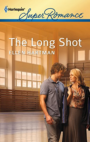 The Long Shot by Ellen Hartman