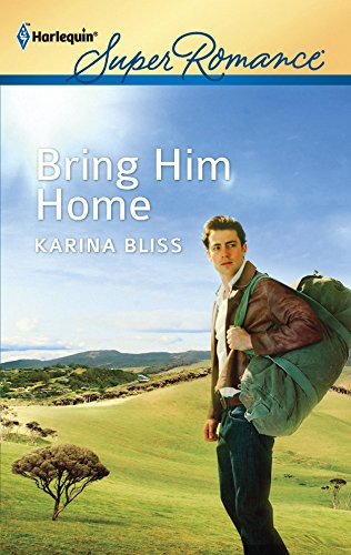 Bring Him Home (Harlequin Superromance)