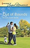Book Out of Bounds - Ellen Hartman