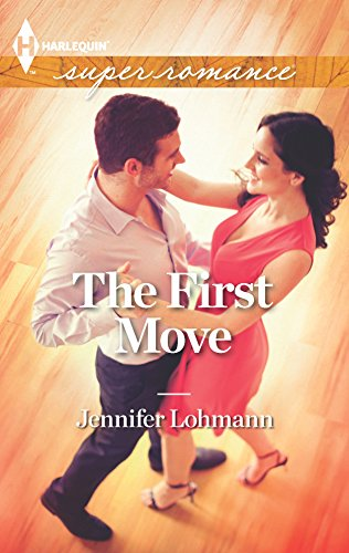 Book The First Move - Jennifer Lohmann
