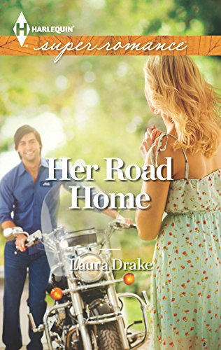 Book Her Road Home