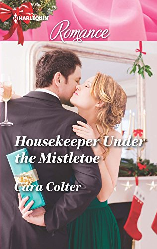 Pdf Housekeeper Under The Mistletoe Harlequin Romance Large Print