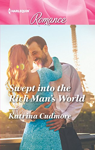 Pdf Swept Into The Rich Man S World Harlequin Romance Large Print