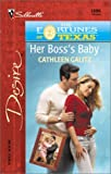 Her Boss's Baby (Silhouette Desire, No. 1396) :Amazon