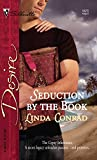 Seduction By The Book (Silhouette Desire)