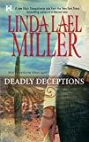 Book Cover: Deadly Deceptions By Linda Lael Miller