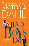 Book Bad Boys Do