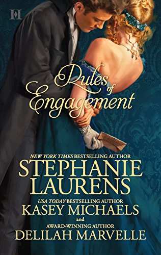 Book The Rules of Engagement