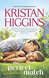 Book The Perfect Match - Kristan Higgins