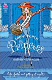 Front Porch Princess (Steeple Hill Cafe) by Kathryn Springer