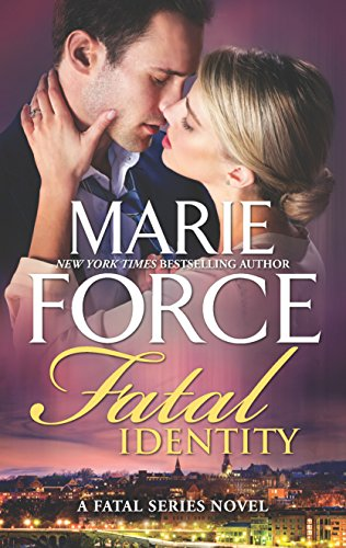 Fatal Identity (The Fatal Series) - Marie Force