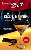 Review: Kiss & Makeup by Alison Kent