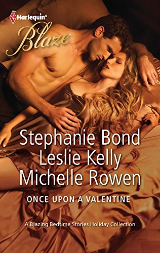 Book Once Upon a Valentine