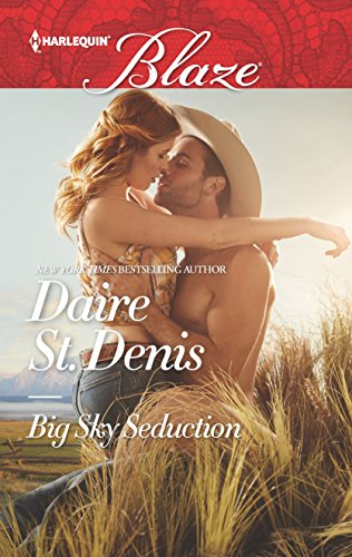 Pdf Big Sky Seduction Harlequin Blaze Free Ebooks Download