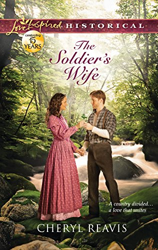 Book The Soldier's Wife