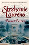 Rogues' Reform (Harlequin Romance) - book cover picture